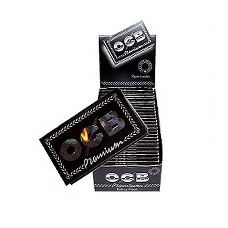 Paper OCB Black