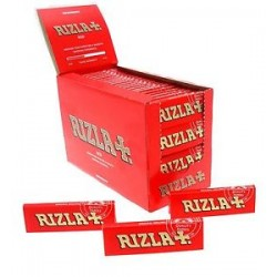 Cartine Rizla Rosse