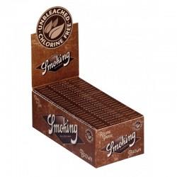 Papier Smoking Braun