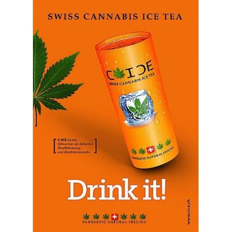 C-Ice