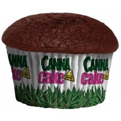 Canna Cake Chocolate