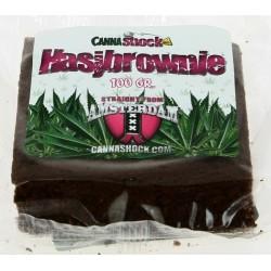 Canna Hash Brownie