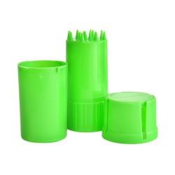 GrinderBox Grün