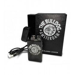 Bulldog Titanium Plasma Feuerzeug