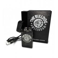 Bulldog Titanium Plasma Lighter