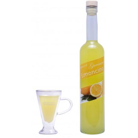 Liquori di Giovanna Limoncino (0,5L) (29,5%)