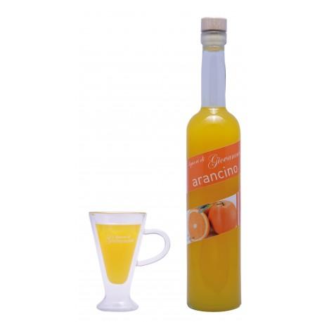 Liquori di Giovanna Arancino (0,5L) (29,5%)