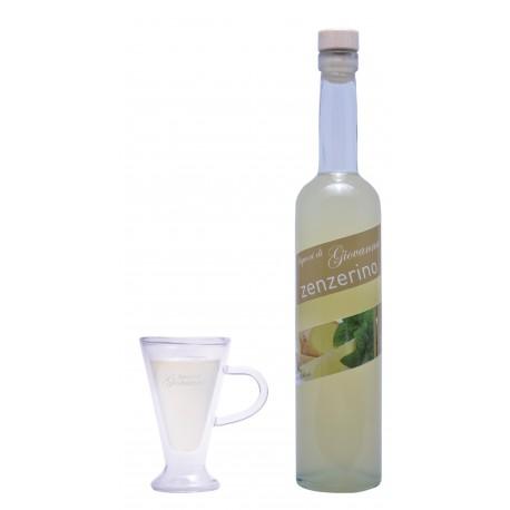 Liquori di Giovanna Zenzerino (0,1L) (20%)