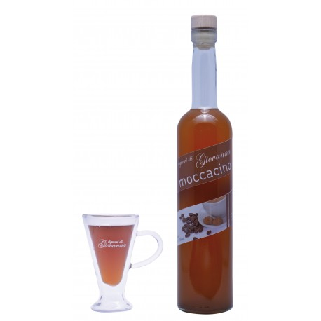Liqueurs by Giovanna Moccacino (0.1L) (15%)
