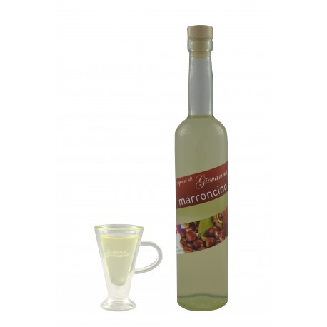 Liqueurs by Giovanna Marroncino (0.5L) (16.5%)