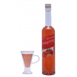 Liqueurs de Giovanna Fragolino (0,5L) (20,5%)