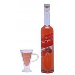 Liqueurs of Giovanna Fragolino (0,5L) (20,5%)