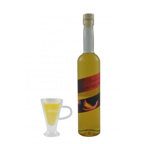 Liqueurs of Giovanna Peperoncino (01L) (33,5%)