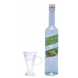 Liqueurs of Giovanna Uva (0.1L) (40%)