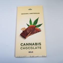 Cioccolato Canapa Haze