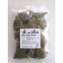 Bio Tee in Taschen (21g)