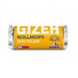 Rouleuse Gizeh Rollmops (70mm) / 8mm de diamètre)