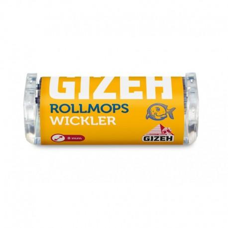 Gizeh Rollmops Rolling Machine (70mm) / 8mm Diameter)