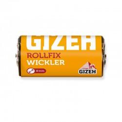 Walzmaschine Gizeh Rollfix (70mm) / Durchmesser 8 mm)