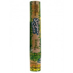 Blunt Cyclones Xtraslo Hemp Sugar Cane (Hemp and Cane Sugar)