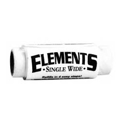 Rolls Elements Refill Single Wide