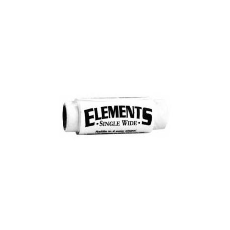 Rolls Elements Refill Single Wide