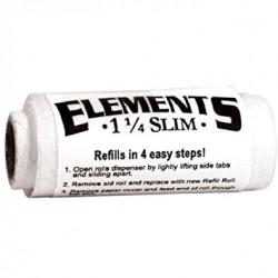 Rolls Elements Refill 1 1/4 Slim Box