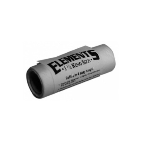 Rolls Elements Refill 1 1/2 King Size Box
