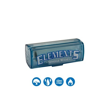 Rolls Elements Single Wide Box