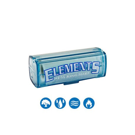 Rolls Elements 1 1/4 Slim Box