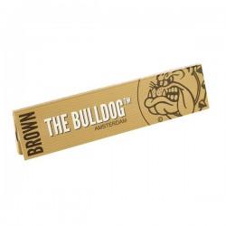 Bulldog Marron Slim King Size