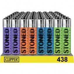 Clipper 'Stoned'