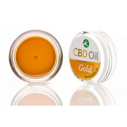 CBD Öl Label Gold 15% (1g)