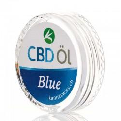 CBD Olio Label Blu 20% ( 1g )
