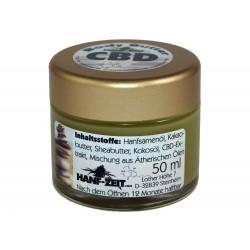 CBD Butter für Körper (50ml)