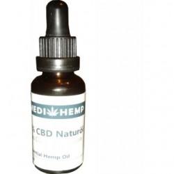 Extrait d'huile de CBD 5% (30ml)