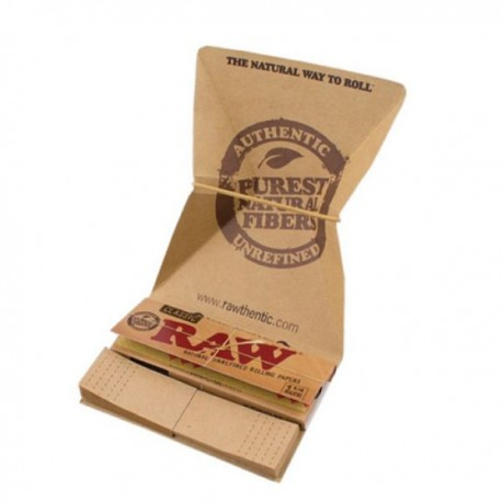 Raw Artesano + Filtri Medium Size