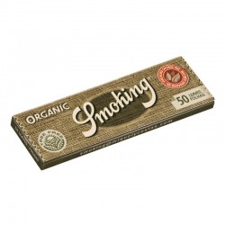 Smoking Organic Medium Size ( Canapa )