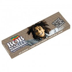 Bob Marley mittlerer Größe (Hanf)
