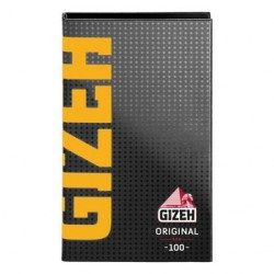 Gizeh Black Original con Magnete Regular Size