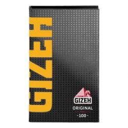 Gizeh Original Noir avec Aimant de Taille Régulière