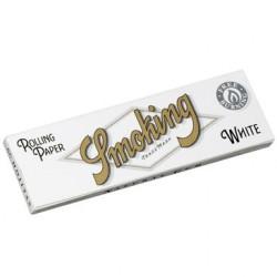 Smoking White Classic Regular Size
