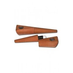 Pipa Actitube Pear Wooden