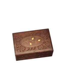 Box Sarapur 18x6x12.5cm