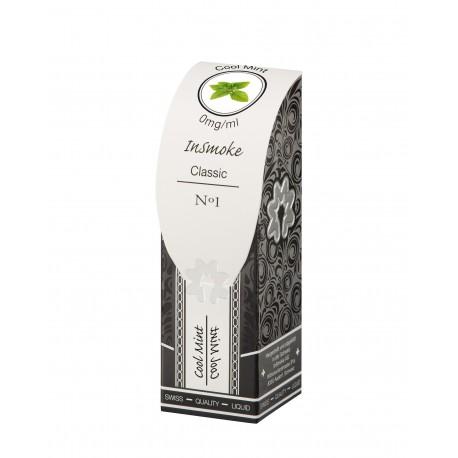 E-Liquido Insmoke Cool Mint (10ml)
