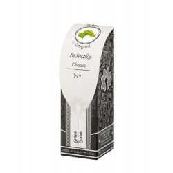 E-Liquide Insmoke Grape (10ml)