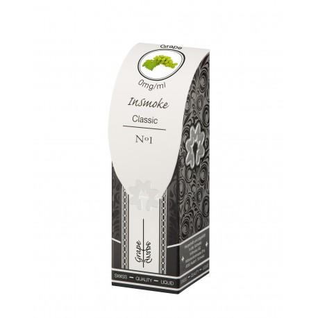 E-Liquid Insmoke Grape (10ml)