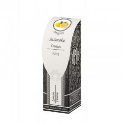E-Liquid Insmoke Zitrone (10ml)