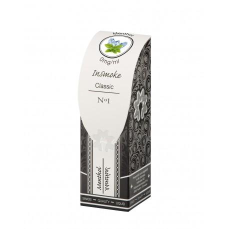 E-Liquid Insmoke Menthol (10ml)