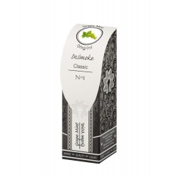 E-Liquid Insmoke Mint and Grape (10ml)
